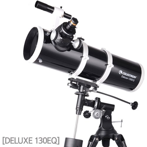 CELESTRON 천체망원경(Deluxe 130EQ)R